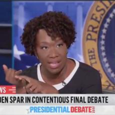 MSNBC's Joy Reid: Black Lives Matter Never Advocated For Violence