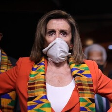 Nancy Pelosi Bans 'Gender' Terms Like Mother, Daughter, Father, Son in House Rules