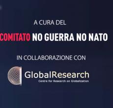 Nasce Pangea, Programma TV Del Comitato No Guerra No Nato (CNGNN) in Collaborazione con Global Research