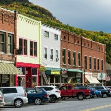 New Era of Remote Workers Spawns Domestic Migration as Small Towns Offer Financial, Other Incentives
