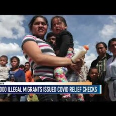 New Mexico sends stimulus checks to 15,000 illegals…