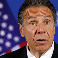 New York Gov. Andrew Cuomo Accused of Sexual Harassment by Former Staffer