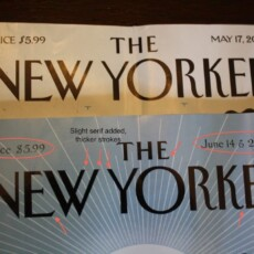 New Yorker Attempt To Dunk On Conservatives Further Shows Why H.R. 1 Is A Threat