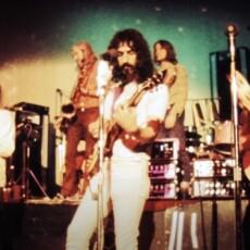 New 'Zappa' Documentary Seeks Fresh Converts To Music Legend's Cult