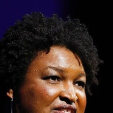 Nolte: Stacey Abrams Pressuring Corporate America to Oppose Voter Integrity Laws