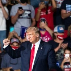 Nolte: Study and Signs Tell Us Polls Might Be Missing Hidden Trump Voters