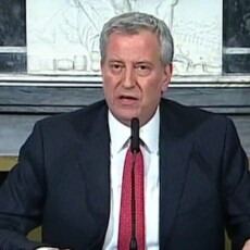 NYC Mayor warns public school shutdowns to begin Monday, what happens to our children?