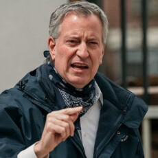 NYC to Have Coronavirus Checkpoints, Sheriff Warns of 'Consequences' for Violating Quarantine