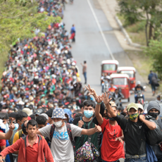 Obama Official: More Than One Million Migrants to Hit Border This Year
