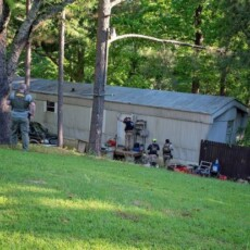 'Operation High Life' nets 33 arrests in Mississippi