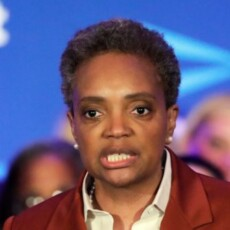 Over 4,100 People Shot in Mayor Lightfoot's Chicago in 2020