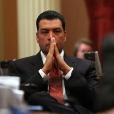 Padilla: Newsom Recall Is GOP Attacking Newsom Because of Trump's Failures on COVID