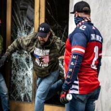Patriots Catch Wind of 'Secret' Meeting