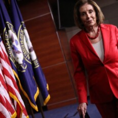 Pelosi Blames Climate Change For 'Humanitarian Challenges' at the Border