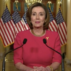 Pelosi: 'The dawning of a new day of hope for America'