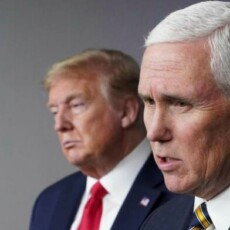 Pence Shot While Fleeing Military Arrest