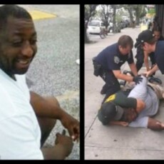Police Killings in America: Eric Garner's Mother Says We Must Push for Justice that Her Son Didn't Receive