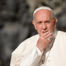Pope Francis: 2020 Looked Bad Even Before the Coronavirus Outbreak