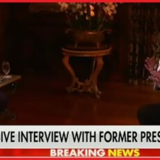 President Trump Extensive Interview With Sean Hannity