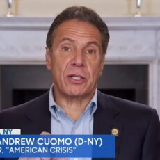 Publisher Pulls Back On Andrew Cuomo Book, Citing Deadly Nursing Home Scandal