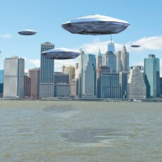 REPORT: FOIA reveals Pentagon has been testing material discovered from UFO crashes