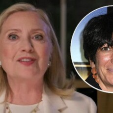 Report: Ghislaine Maxwell Allegedly Refused to Help Find Bill Clinton Tapes Because It Would Hurt Hillary Clinton's 2016 Run