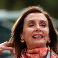 Report: Nancy Pelosi to Lead High-Priced Fundraiser for Democrats Raphael Warnock, Jon Ossoff