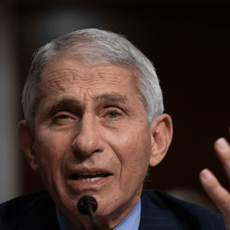 Report Suggests Dr. Anthony Fauci Believed Experimenting on Contagious Viruses Worth the Risk of a Lab Accident