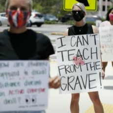 Report: Teachers Unions Increased Funding For Democrats Who Thwarted School Reopenings