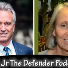RFK, Jr. and Retired Trauma Surgeon Chat How COVID Cases are Classified, Vaccine Shedding and More