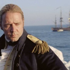 Russell Crowe Is Right, If You Think 'Master And Commander' Is Boring, You Need To Grow Up