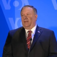 Sec. of State Pompeo Blasts Tech Censors: 'Authoritarianism Cloaked As Moral Righteousness'