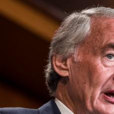 Sen. Markey: Trump, Hawley Trying to Perpetrate 'Fraud' — Biden Won
