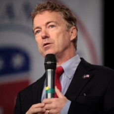 """Sen. Rand Paul Calls For These Two RINOS To Be """"Ousted"""""""