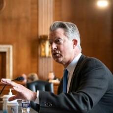 Sen. Roger Marshall: Democrats Need 'Liberal Supreme Court' to Pass 'Unconstitutional' Bills