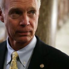 Sen. Ron Johnson Calls For FBI To Address Reported Biden Ukraine Meeting
