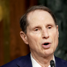 Sen. Ron Wyden Pushes Legislation to Expand Semiconductor Production as Family Invests in Them