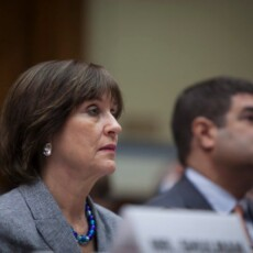 Senate Republicans Propose IRS Rule To Prevent Repeat Of 2013 Obama Tax Scandal