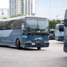 Shutdown of Greyhound Canada Will Leave Canadians Stranded, More Than 400 Workers Without a Job