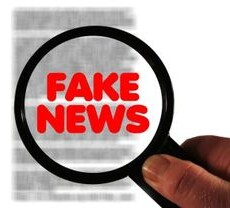 """Sloppy Journalism: The Associated Press is a """"Superspreader"""" of Fake News"""