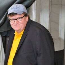 Socialist Filmmaker Michael Moore Says Republicans Are 'Trying To Kill As Many Americans As Possible'