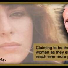 Tara Reade: Sexual assault allegations are a career death sentence for anyone… except an establishment Democrat