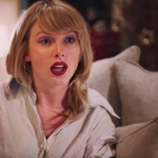 Taylor Swift's Disappointing Arc Is Generationally Representative