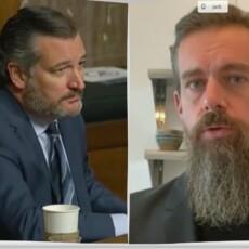 Ted Cruz Slams Jack Dorsey For Twitter Warnings Slapped On Tweets About Voter Fraud