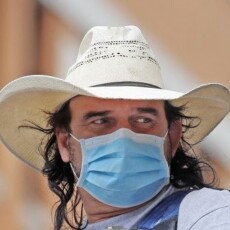 Texas Governor Ends Mask Mandate, Businesses Open 100 Percent