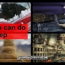 The 4 Levels Of Disasters (And How To Prepare For Each One)