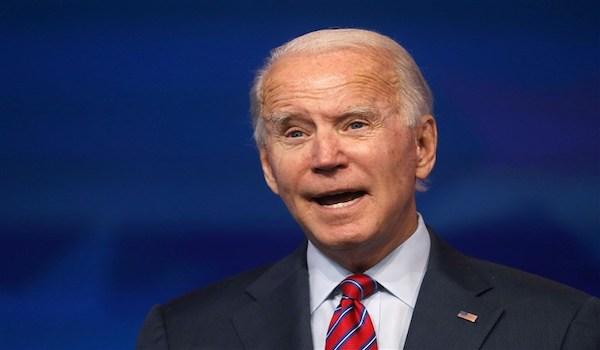 Biden tax hike