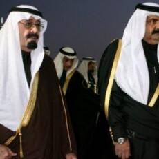 The Blockade: Qatar and Saudi Arabia Approach Historic Breakthrough