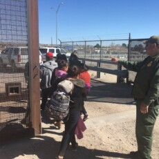 The Border Surge Is Underway, And The Biden Administration Is Unprepared