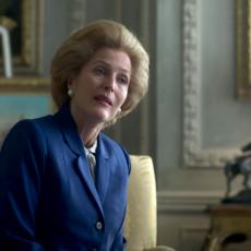 'The Crown' Demonizes Thatcher For Displaying The Queen's Applauded Stiff Upper Lip